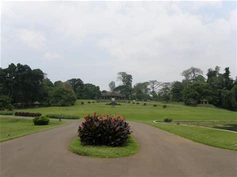 Kebun Raya Bogor, Bogor   Utiket