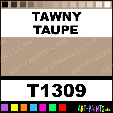tawny taupe ultra ceramic ceramic porcelain paints t1309 tawny taupe ultra ceramic ceramic porcelain paints t1309