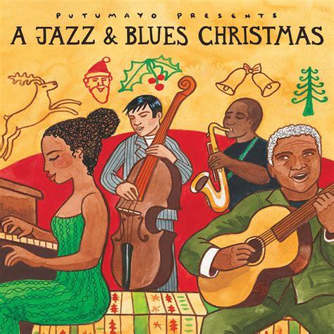 blue jazz song a jazz blues putumayo world