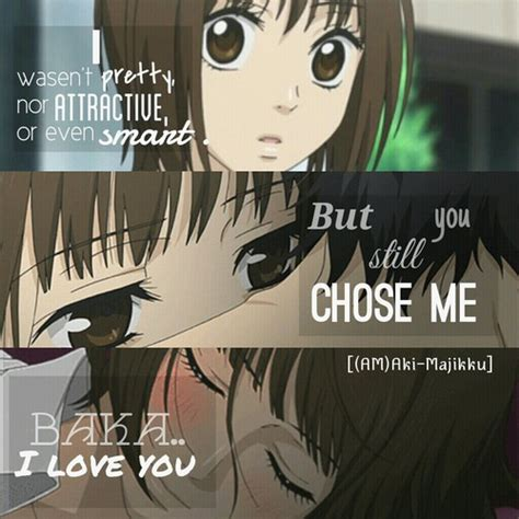 quotes anime romance indonesia quot say i love you quot mei