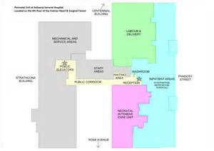 Maternity Hospital Floor Plan by New Maternity Ward Opens At Kgh Globalnews Ca