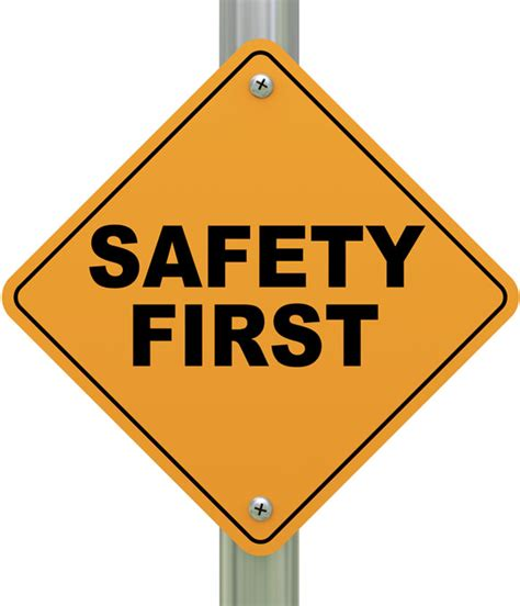 Safety Clip Free Downloads by Safety Signs Clipart Best