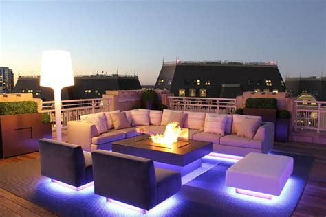 led light strips for homes how to decorate your home with led light strips digital trends