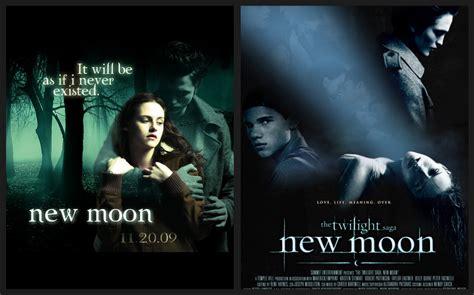 new moon series 2 new moon collage twilight series fan 6707781