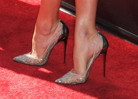 high heels the top 10 in high heels at the 2015 espy