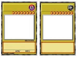 yugioh cards by phreakyevil on deviantart
