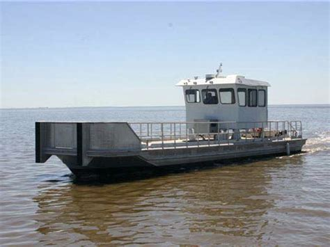 aluminum deck boat for sale priced inventory tonka international tki