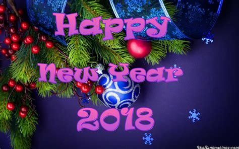 wallpaper iphone new year 2018 happy new year 2018 wishes 9to5animations com