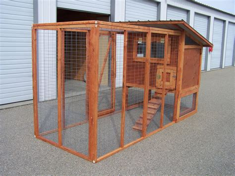 Handcrafted Chicken Coops - for the birds handmade chicken coops