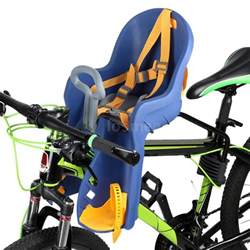 front mount bicycle baby seat steering wheel bike child