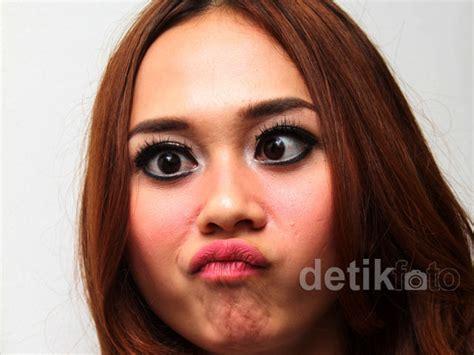 detik celeb quot muka jelek quot 10 selebriti cantik indonesia