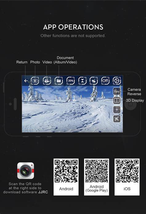 Drone Jjrc Jjr C Jjpro X3 Hax Brushless 1080p Wifi Hd jjrc jjpro x3 hax wifi fpv brushless rc quadcopter rtf white