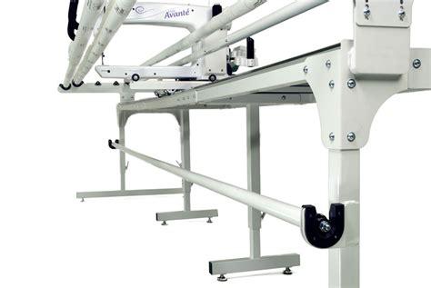 Avante Longarm Quilting Machine by Hq 18 Avante Arm Show Model W 12ft Hq Studio Frame