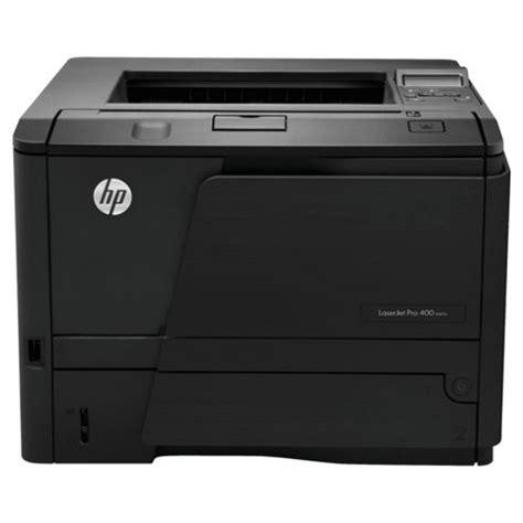Printer Laserjet Pro 400 M401dn buy hp pro 400 m401dn airprint enabled laserjet mono printer a4 black from our laser