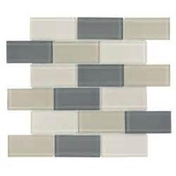 jeffrey court glass tile backsplash jeffrey court rocky 12 in x 12 in 8 mm glass
