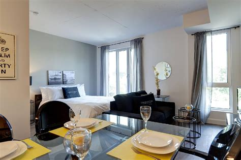 Apartments City Canada Abraham Furnished Apartments And Corporate Housing In