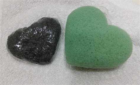 Konjac Sponge all about the konjac sponge plus an discount and gentle cleanser recs fifty shades