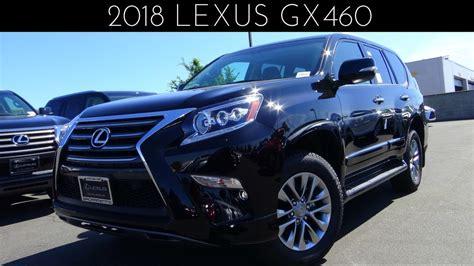 Lexus Gx460 Review by 2018 Lexus Gx460 4 6 L V8 Review Test Drive