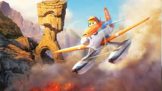 planes fire amp rescue official trailer 2014 disney animation hd