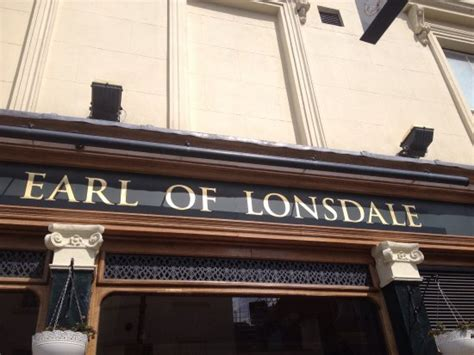 What Is The Placement Of Earl G Mba Graduates by Photo0 Jpg Bild Fr 229 N Earl Of Lonsdale Pub