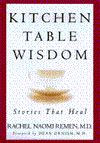 kitchen table wisdom stories that heal by