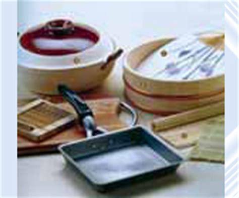 ustensiles de cuisine japonaise ustensiles utiles de la cuisine japonaise tendancemag