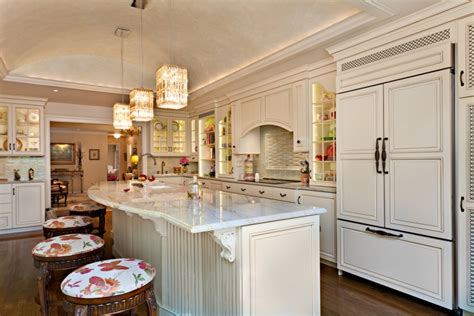 Decorative Kitchen Islands Tremendous Ideas For Kitchen Island Bar With Small Decorative Wood Corbels Also White Glass