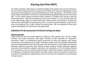 how to write a nursing care plan template how to write a nursing care plan template plan template