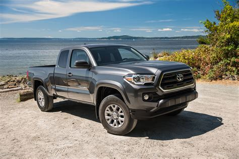 toyota tacoma you heard about 2016 toyota tacoma it s the best
