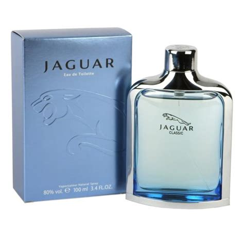 Jaguar For 100ml jaguar classic eau de toilette 100ml perfume zavvi