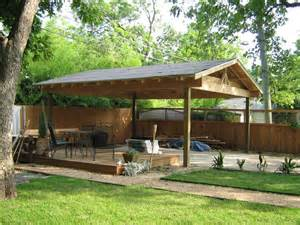 carports plans free standing carport plans products wood carports 54449