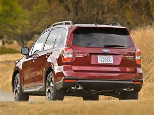 Subaru Forester 2016 Price 2016 Subaru Forester Price Photos Reviews Features