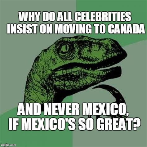Moving On Memes - a question for the ages regarding politically angered