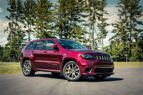 jeep trackhawk colors 2018 jeep grand trackhawk is a breathing