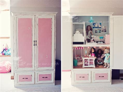 baby doll armoire 25 best ideas about girls dollhouse on pinterest american girl dollhouse doll