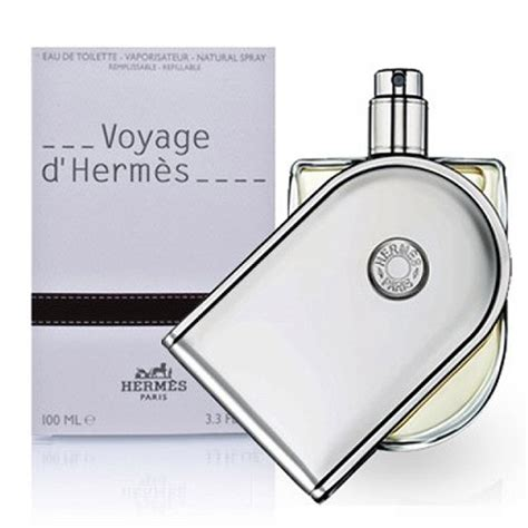 Hermes Voyage D Hermes Unisex Edt by Hermes Voyage D Hermes Edt For Unisex Fragrancecart