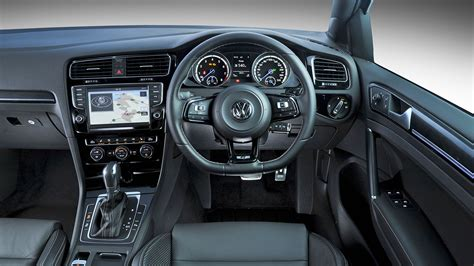 R Interior by Introducing The Volkswagen Golf R
