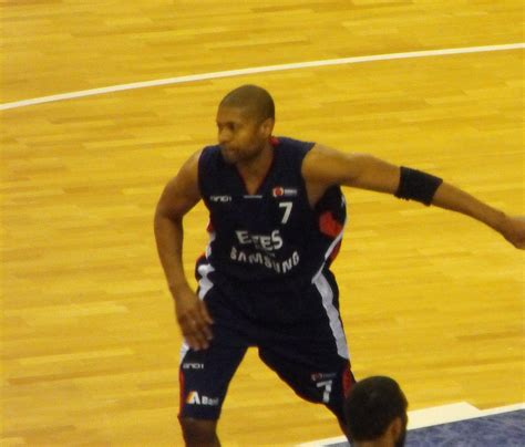 Turkish Bascketball Mba Player by Charles Smith Basketball Born 1975