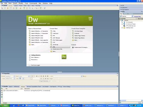 tutorial website using dreamweaver dreamweaver interactive video tutorial drunaniz