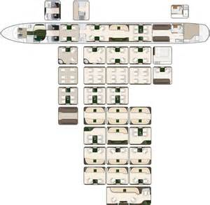 airplane floor plan jets and cabin on pinterest