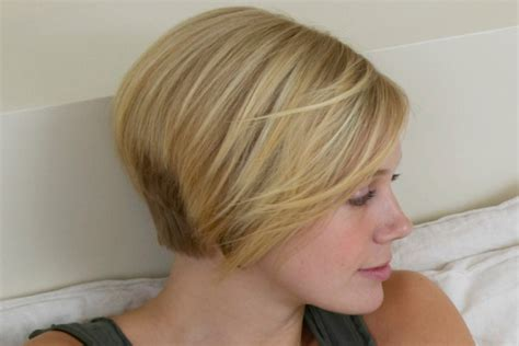 graduated bob haircut for chubby face 4 ways to wear short bob hairstyles