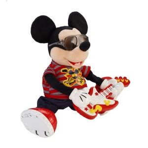 Rok Buntung Onde Mickey Mouse Gift Guide Rock Mickey