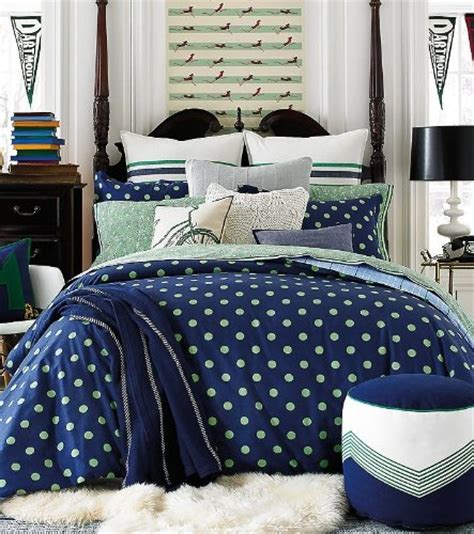 polka dot bedroom green polka dots bedding bedroom decor ideas