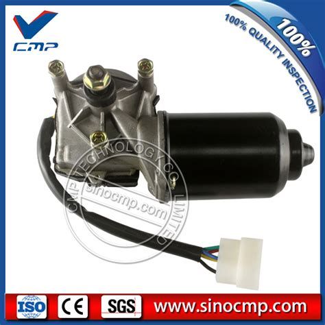 Seal Kit Boom Kobelco Sk200 8 Sk210lc 8 Lomos wiper motor yn53c00004p1 for kobelco excavator sk200 8 sk210lc 8 cmp technology co limited