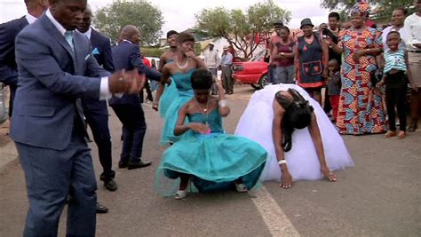 mzansi perfet wedding latest pictures our perfect wedding on twitter quot you ain t never seen a