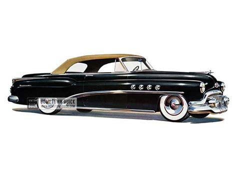 buick models 1952 buick models hometown buick
