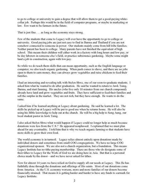 5 Letter Words Legacy legacy letter january 2016 legacy institute