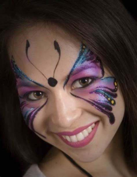 butterfly makeup and masks hubpages