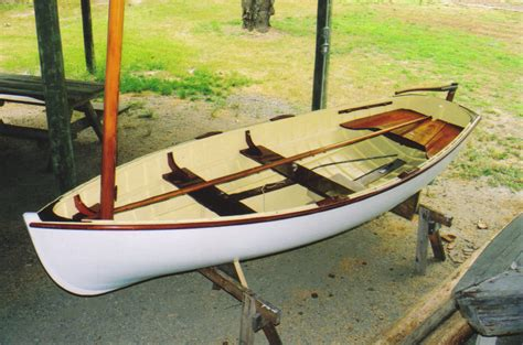 Tiny Home Designs catspaw dinghy auer boat works