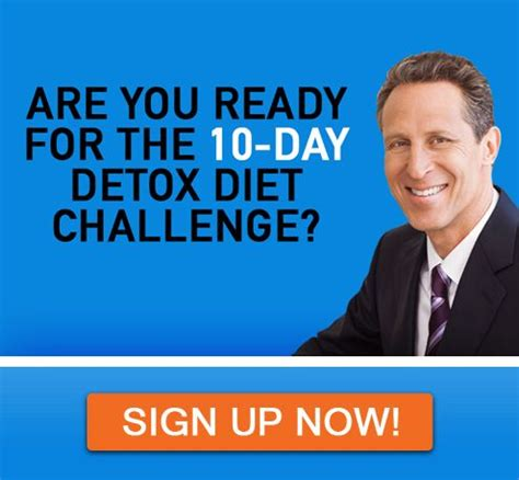 How To Detox After Several Nights by In This Article Hyman Md Tells Us How The 10 Day